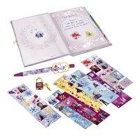 Lansay Disney La Reine des Neiges II Mon carnet secret scintillant-Avant