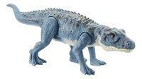 Jurassic World figuur Savage Strike - Postosuchus-Linkerzijde