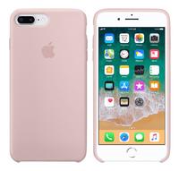 Apple coque en silicone pour iPhone 7 Plus/8 Plus Rose des sables-Détail de l'article