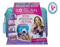 Cool Maker Go Glam Nail Stamper-Linkerzijde