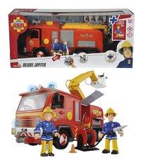 Set de jeu Sam le pompier Deluxe Jupiter