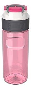 Kambukka drinkfles Elton 500 ml Pearl Blush-Achteraanzicht