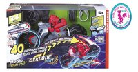 Maisto moto RC Cyklone Drift-Détail de l'article