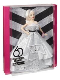 Barbie mannequinpop 60th celebration-Linkerzijde