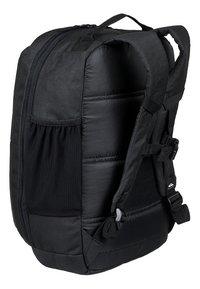 5db2367b70f Quiksilver rugzak Skate Pack True Black