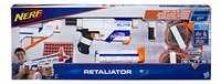 Nerf fusil Elite N-Strike Retaliator-Avant
