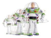 Mattel figurine articulée Toy Story Buzz Mission moves-Détail de l'article