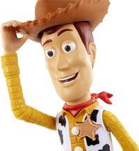 Toy Story 4 actiefiguur True Talkers - Woody-Artikeldetail
