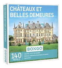 Bongo Châteaux et Belles Demeures