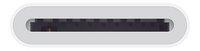 Apple kabel Lightning naar SD-kaartlezer-Artikeldetail