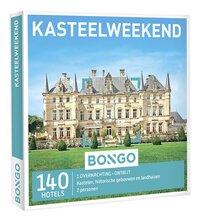 Bongo Kasteelweekend