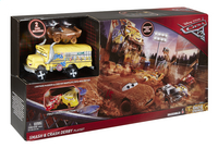 Set de jeu Disney Cars 3 Smash & Crash Derby