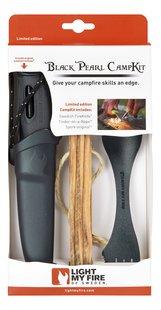 Light My Fire Black Pearl Camp Kit-Vooraanzicht