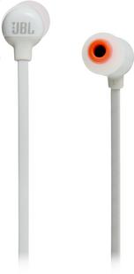 JBL Bluetooth oortelefoon Tune 110BT wit-Artikeldetail
