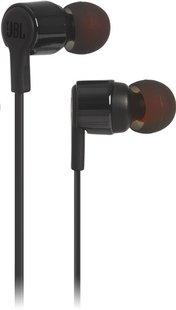 JBL écouteurs Tune 210 noir-Détail de l'article