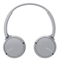 Sony casque Bluetooth MDR-ZX220BT gris