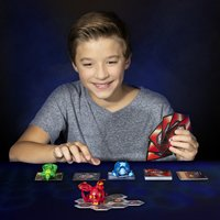 Bakugan Ultra Ball Pack - Trox-Afbeelding 1