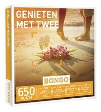 Bongo Genieten met twee NL