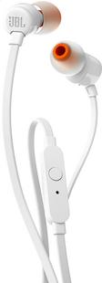 JBL écouteurs Tune 110 blanc-Détail de l'article