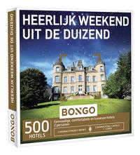 Bongo Heerlijk weekend uit de duizend NL