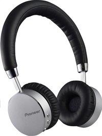 Pioneer casque audio MJ561BT-S argenté/noir