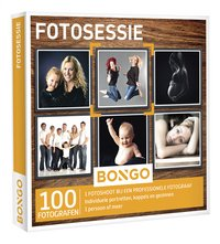 Bongo Fotosessie NL