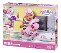 BABY born pyjama Deluxe Slaapfeestje-Artikeldetail
