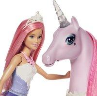 Barbie speelset Dreamtopia Prinses met magische eenhoorn-Artikeldetail