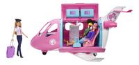 Barbie speelset Droomvliegtuig met piloot-Artikeldetail