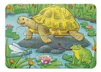 Ravensburger puzzel 4-in-1 My First Puzzles Schattige Huisdieren-Artikeldetail