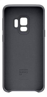 Samsung coque en silicone pour Samsung S9 gris-Avant