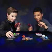 Bakugan Ultra Ball Pack - Trox-Afbeelding 2