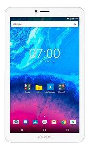 Archos tablet Core 70 Wi-Fi + 3G 6.95/ 16 GB grijs-Vooraanzicht