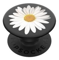 PopSockets Phone grip White Daisy-Vooraanzicht