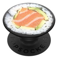 PopSockets Phone grip Salmon Roll-Vooraanzicht