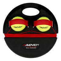 Avento tennisset Tennis Trainer-commercieel beeld