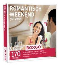 Bongo Romantisch Weekend met Diner