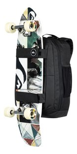 Quiksilver rugzak Skate Pack True Black-Artikeldetail