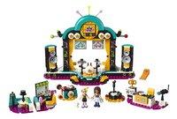 LEGO Friends 41368 Andrea's talentenjacht-Vooraanzicht