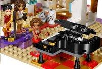 LEGO Friends 41101 Le grand hôtel d'Heartlake City-Image 2
