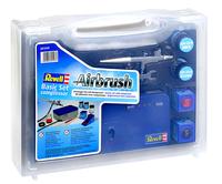 Revell Airbrush Kit débutant avec compresseur