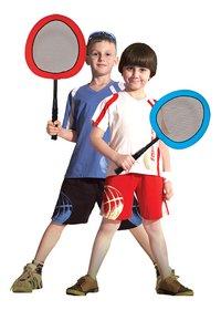 Set de badminton Jumbo-Image 1