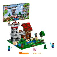 LEGO Minecraft 21161 De Crafting Box 3.0-Artikeldetail