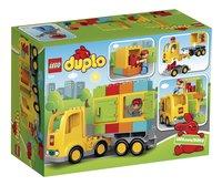LEGO DUPLO 10601 Le camion-Arrière