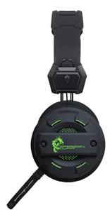 Dragon War casque-micro Revan Gaming G-HS-003-Côté droit