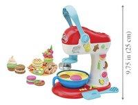 Play-Doh Kitchen Creations Keukenrobot patisserie-Artikeldetail