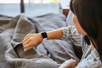 Fitbit smartwatch Versa 2 rosegold-Afbeelding 1