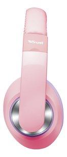 Trust Hoofdtelefoon Sonin Kids pink/purple-Artikeldetail