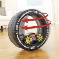 Little Tikes voiture RC Tire Twister-Image 2