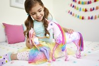 Barbie Dreamtopia Princesse avec licorne magique-Image 3
